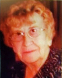 Betty Rose Kubinchak  March 27 1930  May 29 2021 (age 91) avis de deces  NecroCanada
