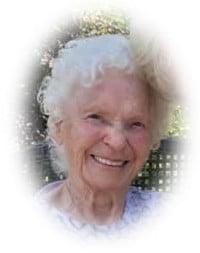 Blanche Rhea Louttit  June 13th 2021 avis de deces  NecroCanada