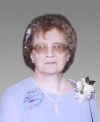 Celine Poirier  Décédé(e) le 7 juin 2021. Elle demeurait à StPierredelaRivièreduSud. avis de deces  NecroCanada