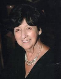 Claire Menard Lanthier  January 7 1939  June 11 2021 (age 82) avis de deces  NecroCanada