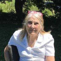 Diana Carter  Friday June 11 2021 avis de deces  NecroCanada