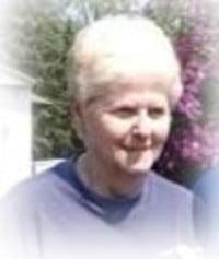 Edna Mae Noel  June 8th 2021 avis de deces  NecroCanada