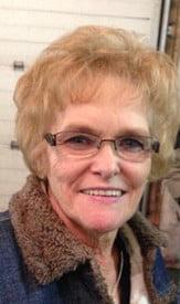 Florence Thompson  June 12 2021 avis de deces  NecroCanada