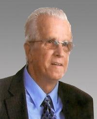 James Davis  19422021 avis de deces  NecroCanada