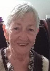 Jeanne B Arsenault  19422021 avis de deces  NecroCanada