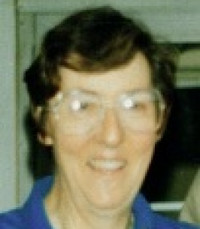 Johanna May Troyer Tange  Sunday June 13th 2021 avis de deces  NecroCanada