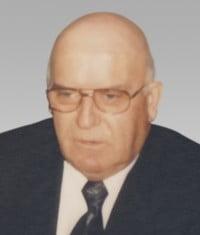 Levesque Louis-Marie  2021 avis de deces  NecroCanada