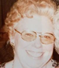 Madelyn Anne Smith Dalrymple  Sunday June 6th 2021 avis de deces  NecroCanada