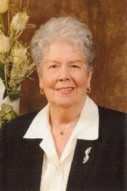 Mme Annette Lacasse Pelletier  2021 avis de deces  NecroCanada