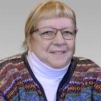Therese Morin  31 août 1952  8 juin 2021 avis de deces  NecroCanada