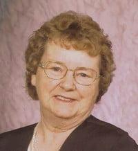 Clara Wilhelmina nee Thole Lemmerich  November 18 1930  June 14 2021 (age 90) avis de deces  NecroCanada