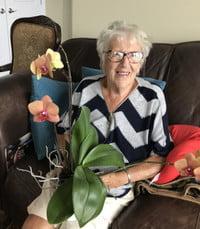 Edna Gillingham  Monday June 14th 2021 avis de deces  NecroCanada