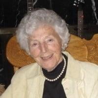 Evelyn Anne Holman  July 14 1925  June 10 2021 avis de deces  NecroCanada