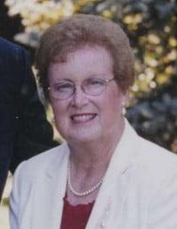 GREGUS Geraldine Anna Fallon of Exeter  2021 avis de deces  NecroCanada