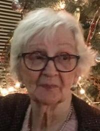 Jeannine Cardin Cournoyer  1921  2021 avis de deces  NecroCanada