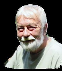 Jiri George Knapp  2021 avis de deces  NecroCanada