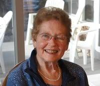 Joan Bowyer  2021 avis de deces  NecroCanada