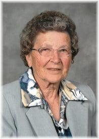 Mary Kolochuk Galay  May 17 1922  June 14 2021 (age 99) avis de deces  NecroCanada