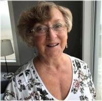 Patricia Leah Fradsham  19392021 avis de deces  NecroCanada