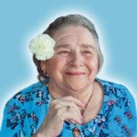Rita Labranche Brunet  2021 avis de deces  NecroCanada