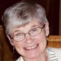 Anna Eileen Cooke  March 13 1936  June 16 2021 avis de deces  NecroCanada