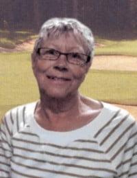 Beatrice Sandy Joyce Doreen Gaetzman  2021 avis de deces  NecroCanada