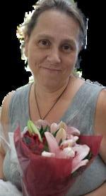 Dorothy May Davis Powers  1969  2021 (age 51) avis de deces  NecroCanada