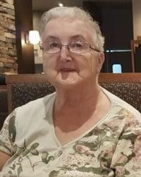 Eliette Dussault  1940  2021 (age 81) avis de deces  NecroCanada