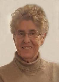 Françoise Robichaud  19322021 avis de deces  NecroCanada