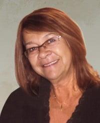 Henriette Longchamp  1947  2021 (73 ans) avis de deces  NecroCanada
