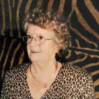 Jill Strachan  April 01 1922  June 11 2021 avis de deces  NecroCanada