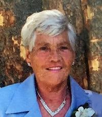 Joyce Evelyn Beauchamp Chaput  Tuesday June 15th 2021 avis de deces  NecroCanada