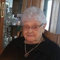 Mme Rita Blouin  2021 avis de deces  NecroCanada