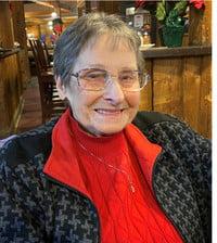 Muriel Rose Driver Welland  May 8 1931  June 15 2021 (age 90) avis de deces  NecroCanada