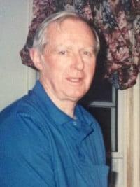 RAWLINGS Thomas Joseph of Seaforth formerly of St Marys  2021 avis de deces  NecroCanada