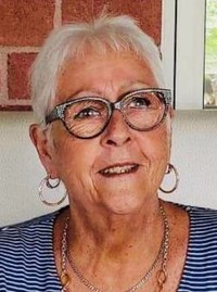 St-Arneault Cloutier Edith  1952  2021 avis de deces  NecroCanada