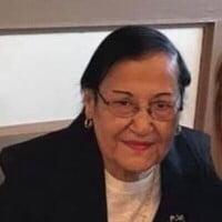 Victoria Boghosian Chahinian  2021 avis de deces  NecroCanada