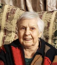 Alice Elizabeth MacHattie Ramsey  Tuesday May 18th 2021 avis de deces  NecroCanada