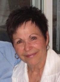 Anne-Marie Adler  2021 avis de deces  NecroCanada