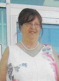 Claudine Girard  2021 avis de deces  NecroCanada