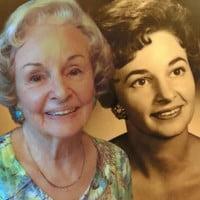 DAFT Betty June  — avis de deces  NecroCanada