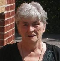 Dallas Margaret Fraser  1943  2021 avis de deces  NecroCanada