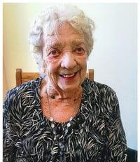 Edna Beatrice Lockyer