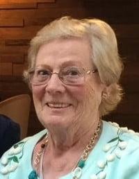 Frances Sharon Towler  January 16 1933  June 13 2021 (age 88) avis de deces  NecroCanada