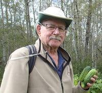 Gerald Elliott Young  July 18 1931  June 11 2021 (age 89) avis de deces  NecroCanada