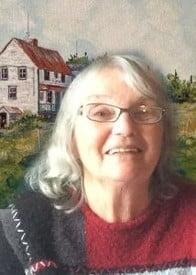 Gisele Audet  1945  2021 (75 ans) avis de deces  NecroCanada