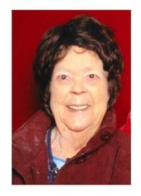 Hazel Annie Powers  November 13 1935  June 16 2021 (age 85) avis de deces  NecroCanada