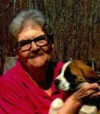 Joy Eleanor Marie Anderson Fawcett  Saturday June 12th 2021 avis de deces  NecroCanada