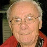 Keith Edward Williams  2021 avis de deces  NecroCanada