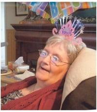Linda Marie Bethune Gordon  Wednesday June 16th 2021 avis de deces  NecroCanada